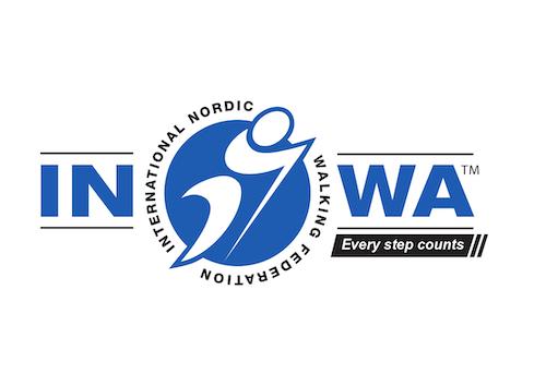 International Nordic Walking Federation Logo